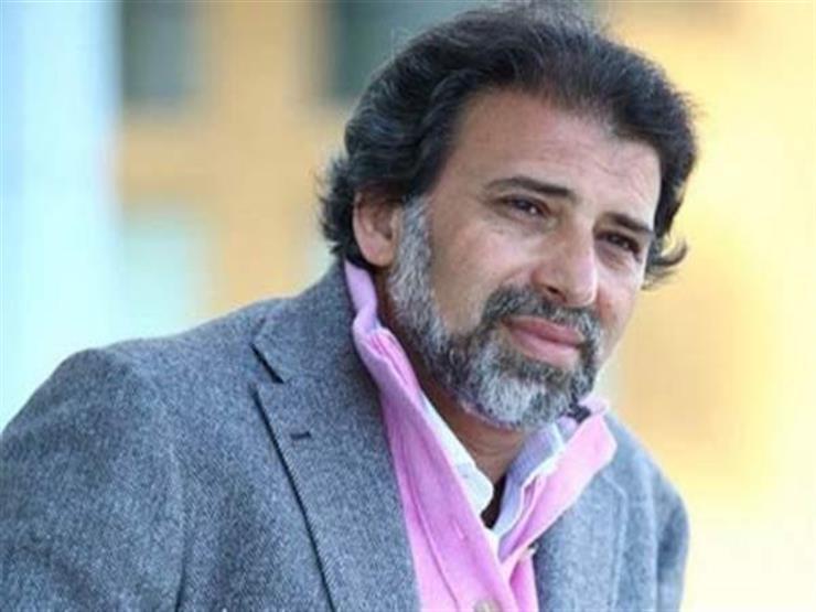 خالد يوسف لـ مصراوي: لم أتزوج ياسمين الخطيب.. ولن أسمح باستهداف أسرتي