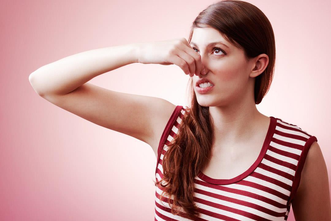هل ستتغير حاسة الشم لديك أثناء الحمل؟