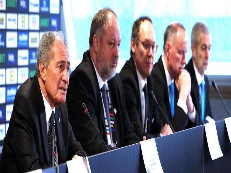 تعديل جديد في نظام بطولة العالم لليد مصر 2021