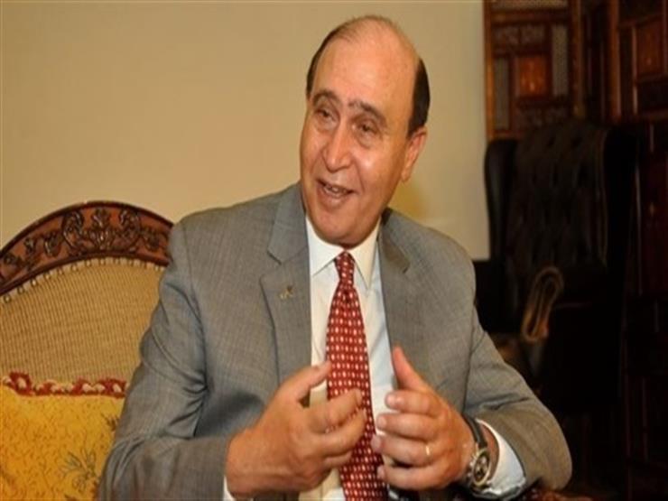 مهاب مميش: المشير طنطاوي خاض أصعب الحروب وهي الحفاظ على الدولة المصرية وكيانها