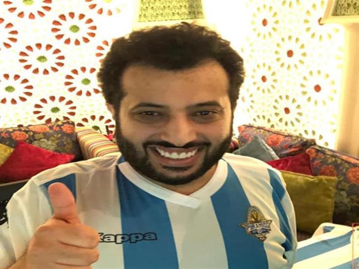 المداخلة الكاملة لتركي آل الشيخ.. دعمه للسعيد وما يتمناه للأهلي وبيع بيراميدز