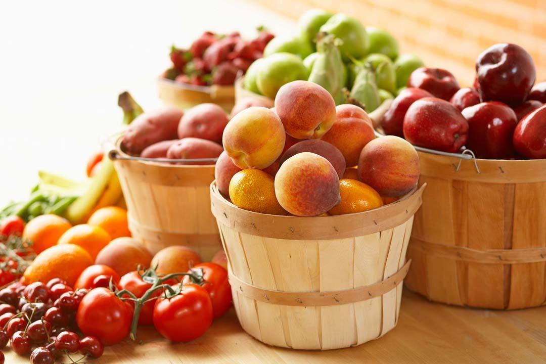 لراغبي الرشاقة.. هذه الكمية من الفاكهة تحتوي على 100 سعر حراري