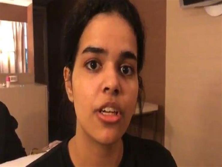 """تفاصيل احتجاز الفتاة السعودية الهاربة في تايلاند: """"حياتي على المحك"""""""