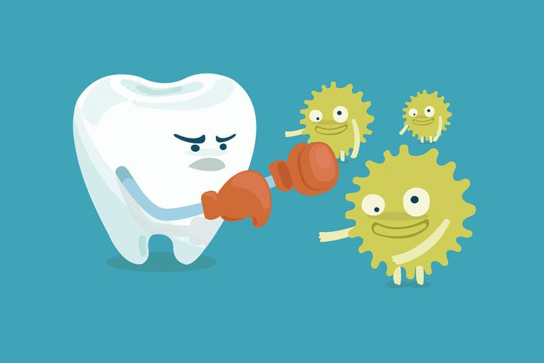 وجبات تقلل فرص التسوس تناولها حينما لا تتمكن من تنظيف أسنا الكونسلتو