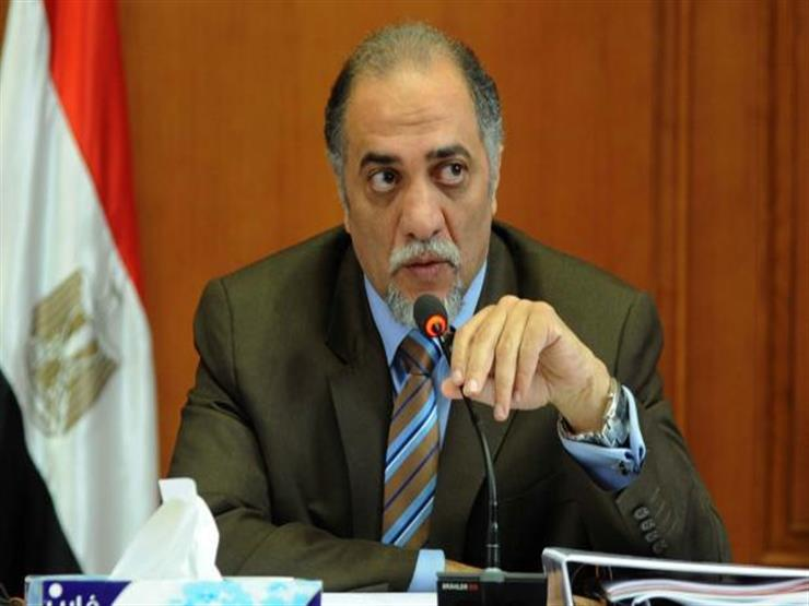 "إصابة رئيس ""ائتلاف دعم مصر"" بفيروس كورونا"