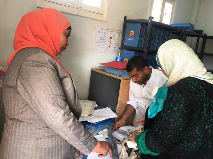 منها الشنيور الطبي.. التأمين الصحي: تقديم 6 مليون خدمة طبية للمواطنين في المحافظات