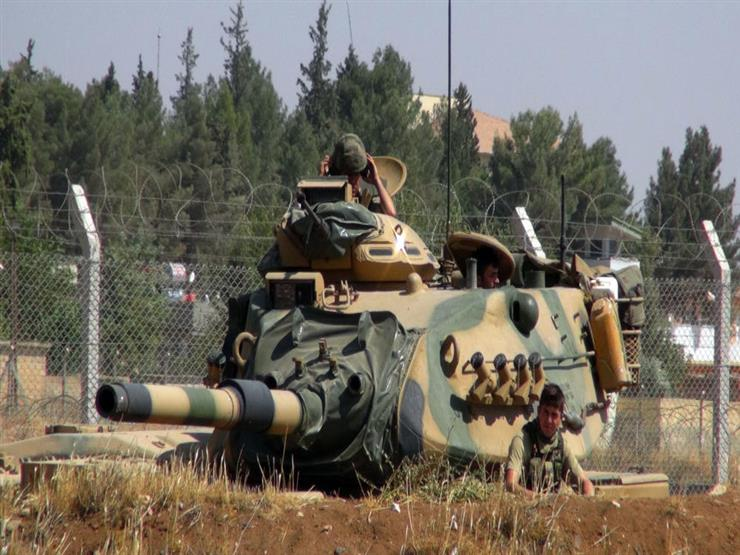 تركيا تشن عملية عسكرية جديدة في شمال العراق
