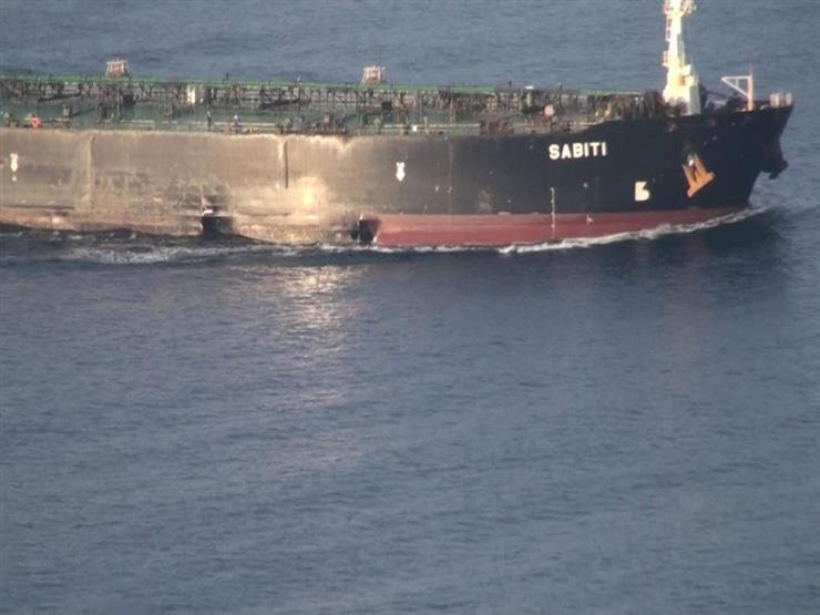 واشنطن تفرض عقوبات على ناقلات النفط التي أرسلتها إيران إلى فنزويلا