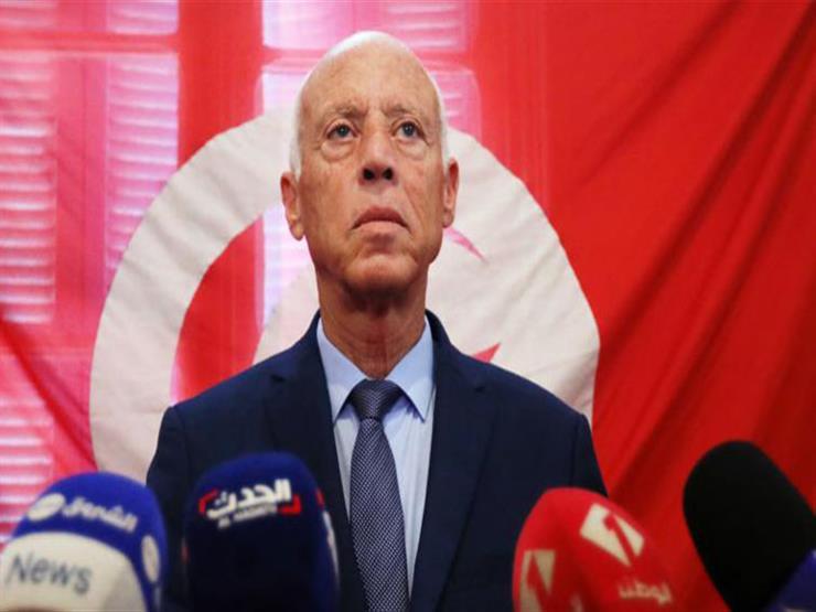 الرئيس التونسي: نتطلع لمزيد من تطوير علاقات التعاون مع أمريكا