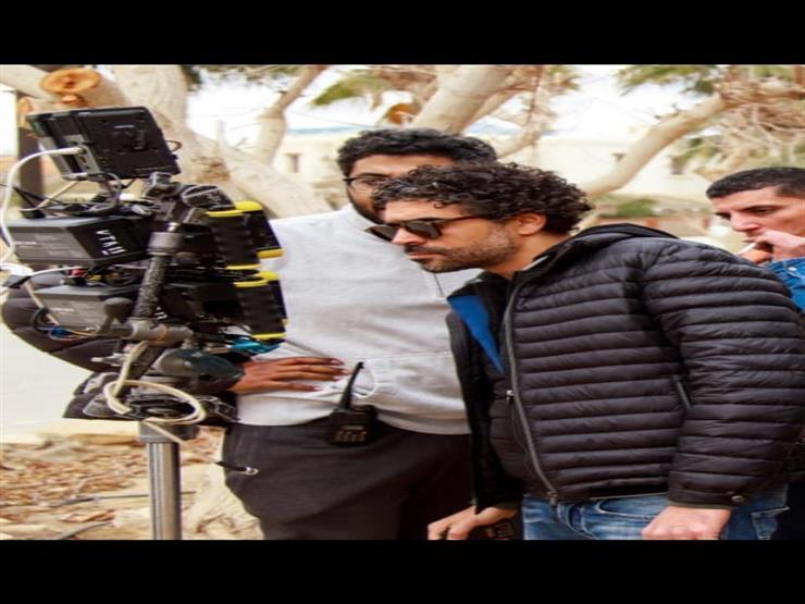"""مخرج """"هجمة مرتدة"""" لـ""""مصراوي"""": سعيد بالتجربة ولا معلومات لدي عن الجزء الثاني"""