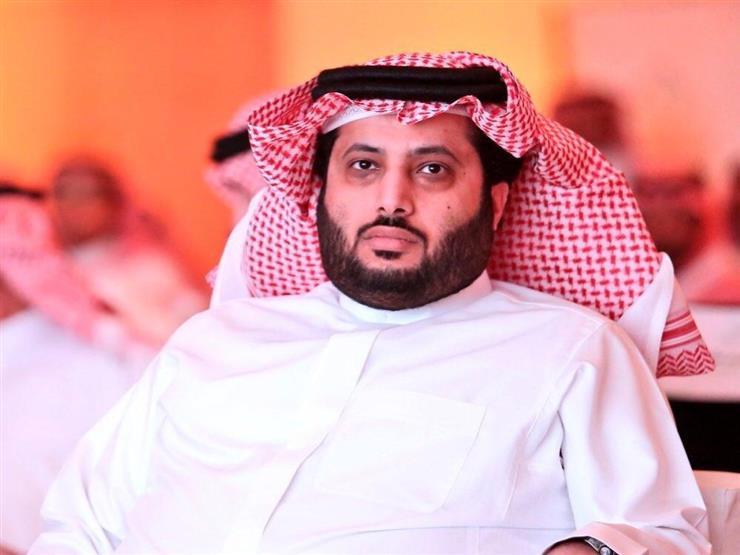 """تركي آل الشيخ يسحب قضاياه في المحاكم المصرية ضد """"المسيئين"""""""