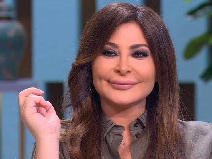 """إليسا تعلق على فيديو الجندي اللبناني: """"الجيش والشعب إيد واحدة"""""""