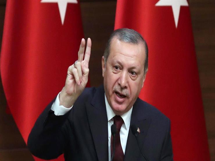 """أردوغان ينتقد منح جائزة نوبل لشخص """"عنصري"""""""