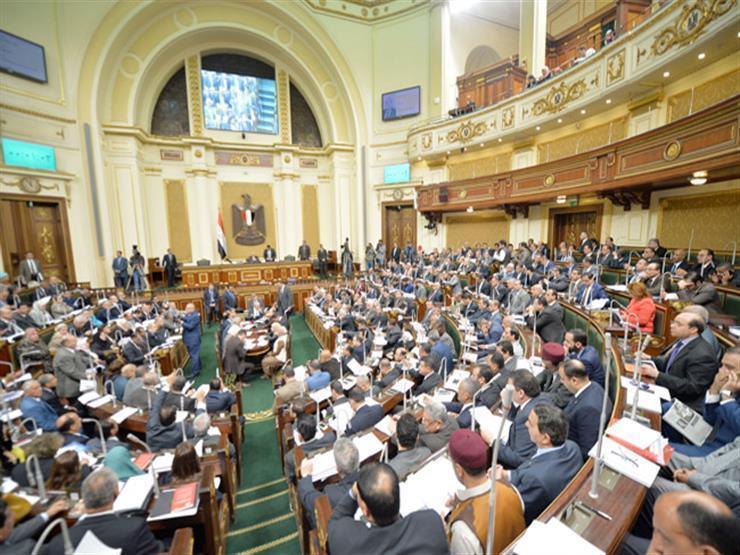 البرلمان يوافق على مجموع مواد مشروع بتعديل بعض أحكام قانون العقوبات