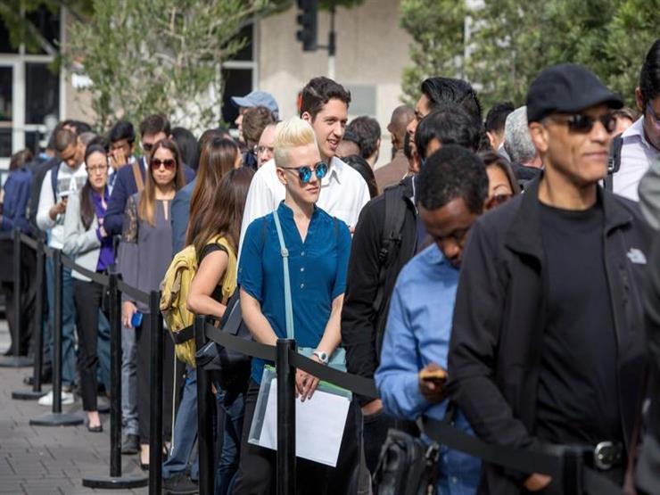 ارتفاع طفيف لطلبات إعانة البطالة الأمريكية