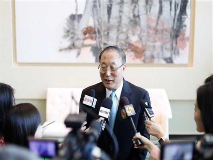 الصين تعتزم التبرع بـ300 ألف جرعة لقاحات كورونا لقوات حفظ السلام