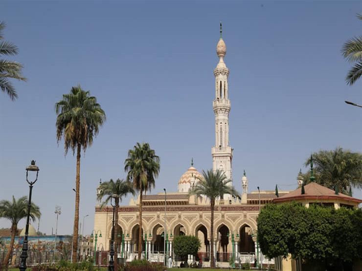 تجهيز ٢٤٤٢ مسجدًا لأداء صلاة عيد الفطر في قنا