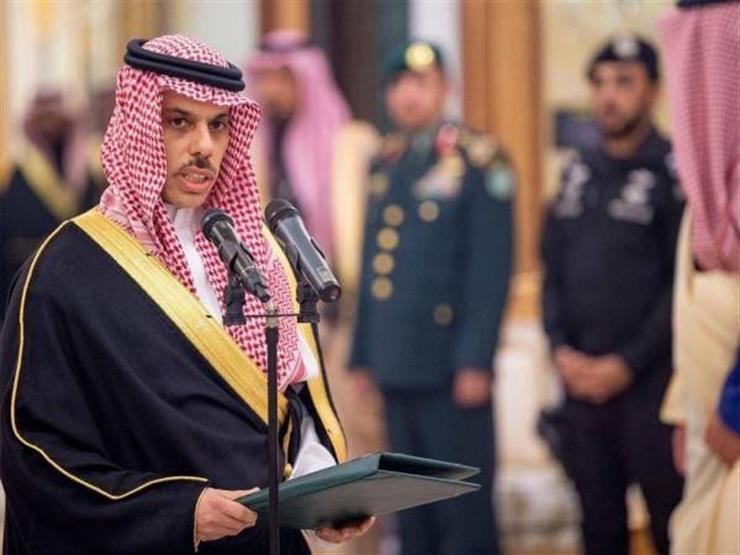 وزير الخارجية السعودي: المملكة كانت ولا تزال وسيطة للسلام