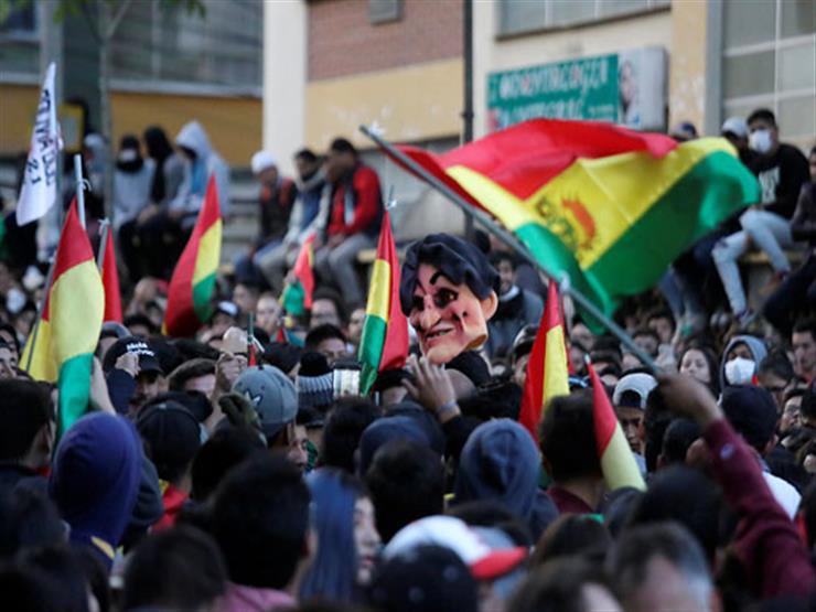"""بوليفيا تخفف """"قيود كورونا"""" منتصف مايو المقبل"""