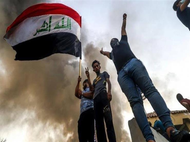 الاحتجاجات في العراق تدخل أسبوعها الثالث رغم سقوط ضحايا