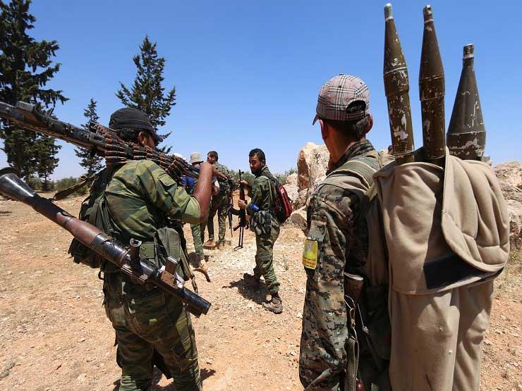 المعارضة السورية: 14 قتيلا في قصف جوي ومدفعي على ريف إدلب