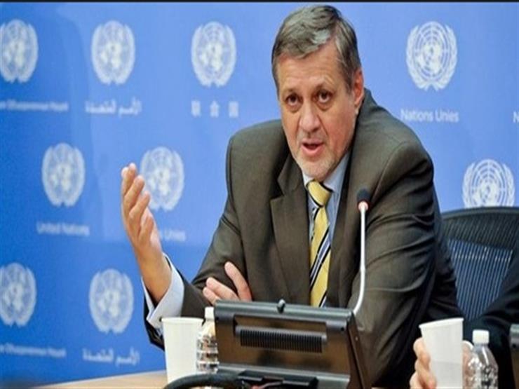 عمل في العراق وأفغانستان ولبنان.. مَن المبعوث الأممي الجديد إلى ليبيا؟