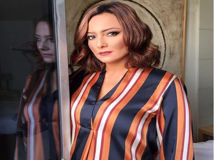 """صدفة تجمع بشرى بمخرج وبطل فيلم """"ستموت في العشرين"""""""