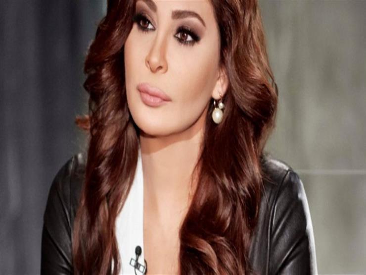"""إليسا عن مظاهرات لبنان: """"صار الوقت الناس تستعيد كرامتها"""""""