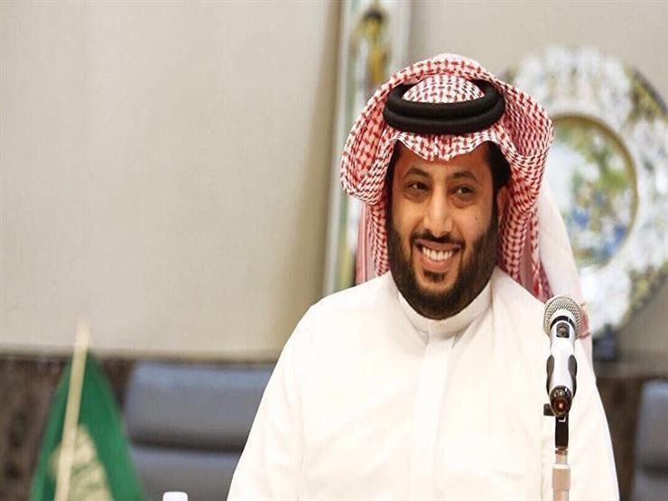 تركي آل الشيخ يتبرع بـ 5 ملايين جنيه لحملة علاج غير القادرين بمستشفى وادي النيل