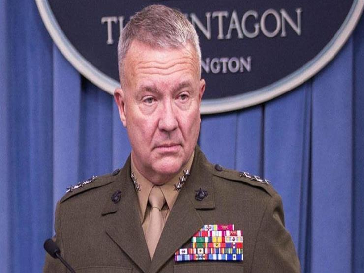قائد القيادة المركزية الأمريكية: سنواصل ضرباتنا الجوية في أفغانستان