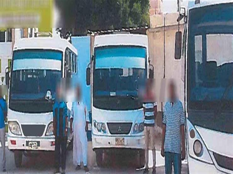 صندوق مكافحة الإدمان: نسبة التعاطي بين سائقي الحافلات انخفضت من 24% إلى 12%