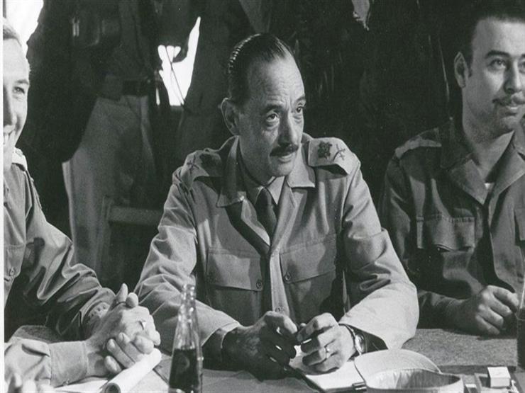 خبير عسكري في ذكرى وفاة المشير الجمسي: كان قائدًا وأفكاره وصلت لأبعد مدى