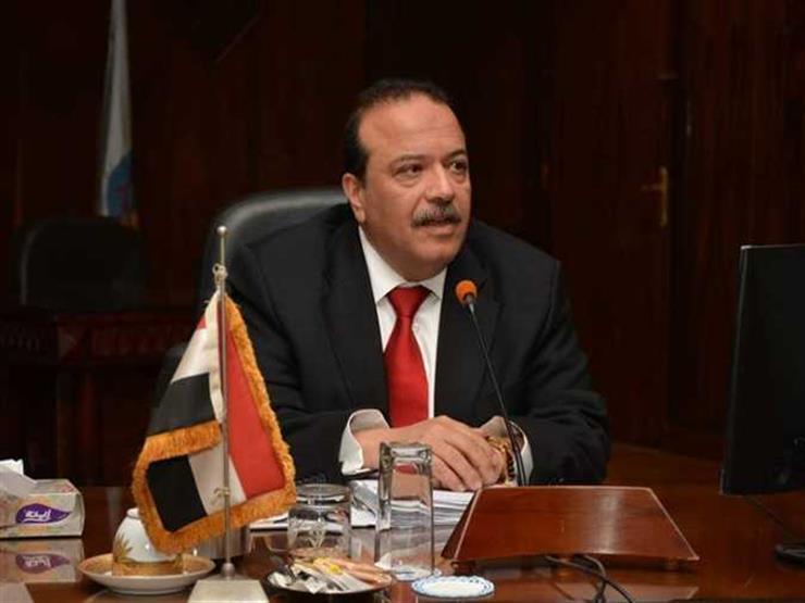 رئيس جامعة طنطا: مصر واجهت أزمة كورونا بحرفية