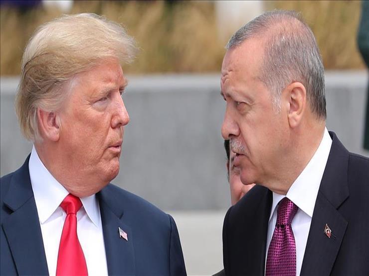 ترامب لأردوغان: أريد أن توقف روسيا دعمها للأسد