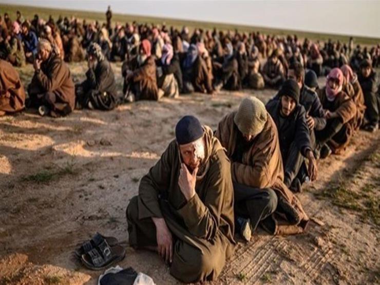 """الخارجية الأمريكية: أسرى """"داعش"""" بسوريا سيصبحون تحت المسؤولية التركية"""
