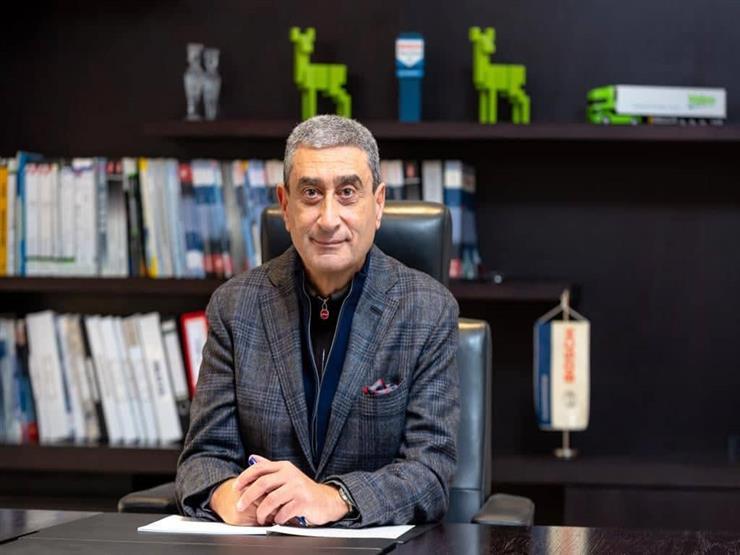 """هاني البنداري رئيسا لمجلس إدارة شركة """"صروح"""" العقارية"""