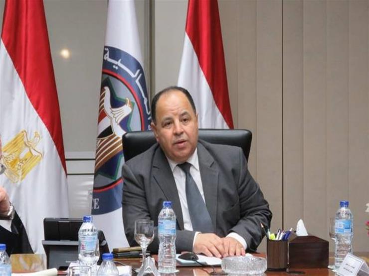 وزير المالية: صرف مرتبات الموظفين في الدولة يوم 24 مارس