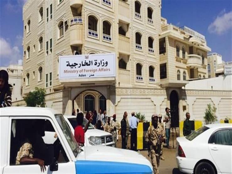 اليمن يدين الاعتداء الإرهابي الذي استهدف محطة منتجات بترولية في جدة