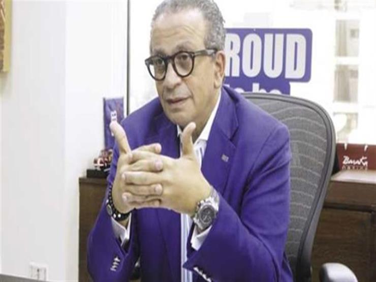 الجنايني: نعتذر للجماهير التي لم تتمكن من دخول استاد القاهرة