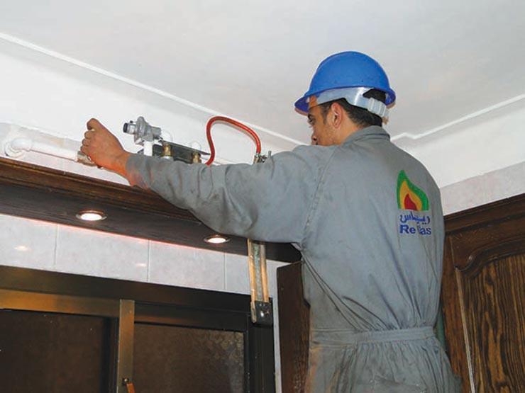 البترول: توصيل الغاز الطبيعي إلى 444 ألف وحدة سكنية منذ بداية يوليو