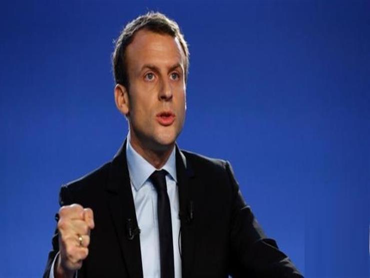 الإليزيه: ماكرون سيُشارك في مؤتمر برلين حول ليبيا