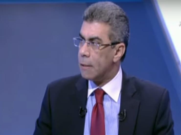 ياسر رزق: التغيير الوزاري لن يقل عن 10 حقائب وزارية