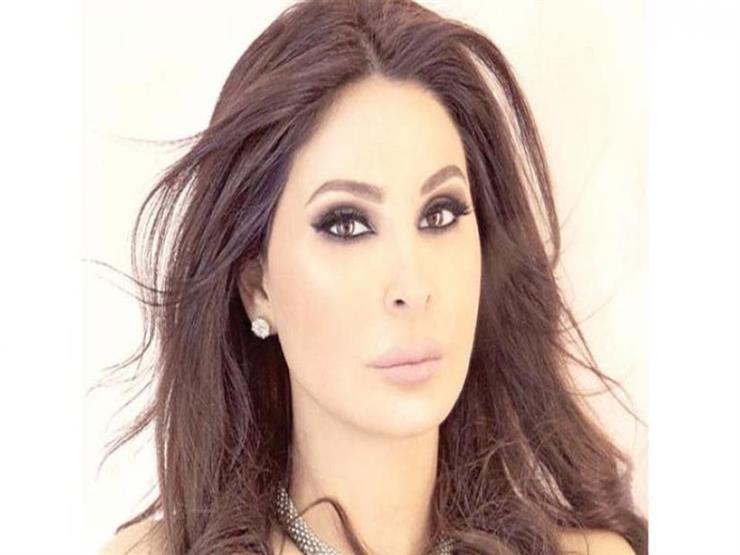 إليسا تبكي على الهواء بسبب انفجار بيروت: لم نعِش هذه الكارثة أيام الحرب
