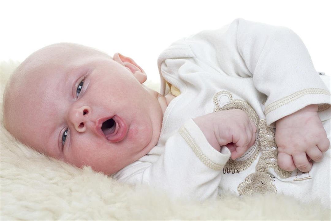 إعطاء الرضع مضادات حيوية يزيد فرص إصابتهم بالحساسية