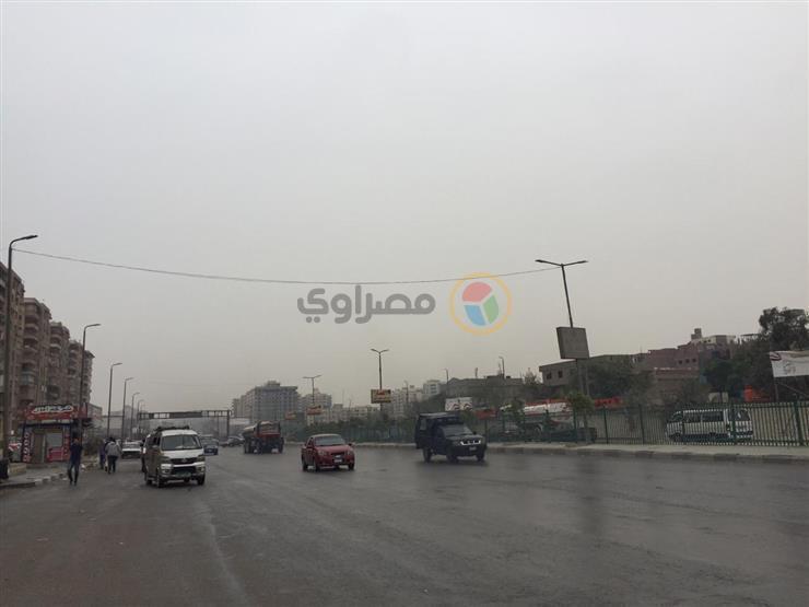 أمطار في بحري وشبورة.. الأرصاد تعلن طقس الأحد بجميع المحافظات