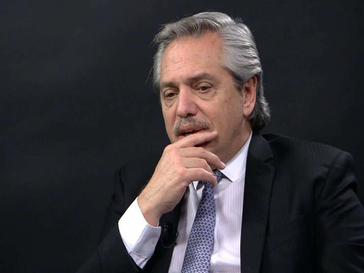 رئيس الأرجنتين: الحكومة ستعلن عن عرض جديد لتسوية الديون