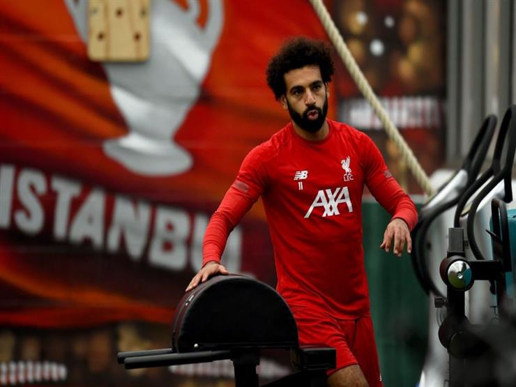 محمد صلاح في القائمة النهائية لأفضل لاعب إفريقي