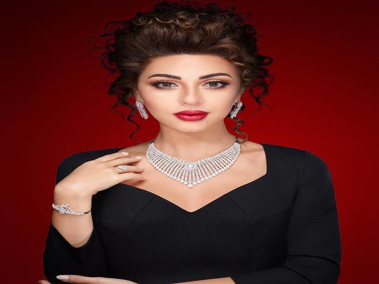 فيديو  ميريام فارس ونجلها يهنئان الشعب الإماراتي بالعيد الوطني