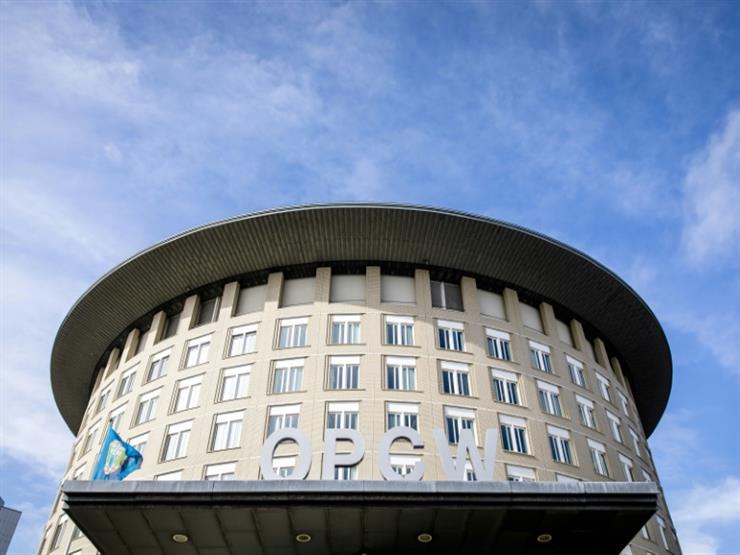 توتر روسي غربي في منظمة حظر الأسلحة الكيماوية بشأن سوريا