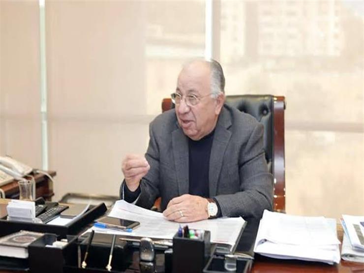 حسن عبد العزيز: 5 شركات مصرية تدرس إنشاء مشروعات في الجابون وتشاد